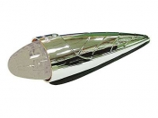 Äärivalo Torpedo kirkas LED-24V<br>19 x led