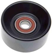 Hihnapyörä sileä Ø90mm,leveys 39,5mm, keskireikä 17mm