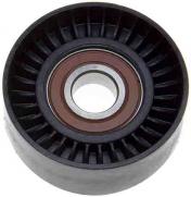 38018 Hihnapyörä sileä Ø 70mm, leveys 26mm