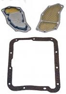 Vaihteistosuodatin+tiiviste Ford 64-70 *C4-vaihteisto