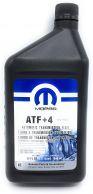 Ohjaustehostin / Vaihteistoöljy Mopar ATF+4 MS-9602 946ml