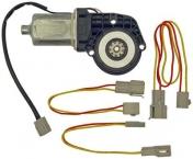 Sähköikkunan moottori esim. Lincoln 77-89 ETU OIKEA *9-hampainen*