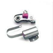 Kärjet+kondensaattori Mopar 62-72 *6/8 sylinteriset*