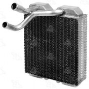 Lämmityslaitteen kenno Camaro/Firebird 82-92 *ilmastoinnilla/ei ilmastoinnilla*
