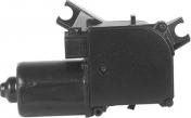 Pyyhkijän moottori GM C/K 91-00 tihkulla *moottorin liittimen sisäpuoli musta*