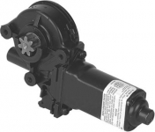 Sähköikkunan moottori 300M 99-04 VASEN ETU/TAKA