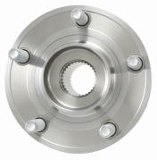 Etupyörän laakeri+napa Sebring 07-10 / Avenger 08-10 *ABS-jarrullisiin autoihin