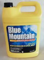 Jäähdytinneste Blue Mountain Long life *1GAL*