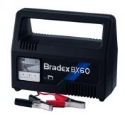 BRADEX BX60 akkulaturi 12V/4A