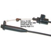 Kick-down vaijeri TH700-4R 82-> Bensa/Diesel