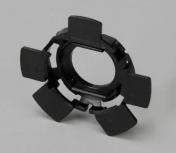 Äänimerkin eristerengas GM (horn contact carrier retainer)