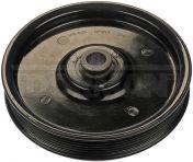 Ohjaustehostimen pumpun hihnapyörä Ford 3,8L 91-04