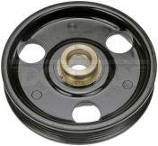Ohjaustehostimen pumpun hihnapyörä esim. Sebring 01-06 2,4L