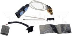 Turboahtimen säätösiipien asentotunnistin GM 6.6L Duramax 06-19