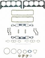 Yläpuolen tiivistesarja Chevy 265-350 57-80