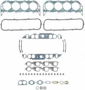 Yläpuolen tiivistesarja Chevy 396-454 65-79