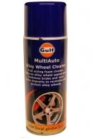 Gulf Alumiinivanteiden puhdistusvaahto