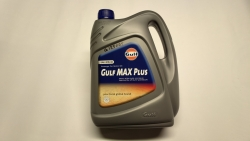 GULF MAX PLUS 20W-50  4L