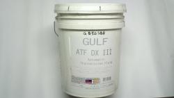 GULF ATF DEXRON III   5GAL (18,925L)