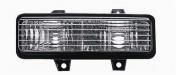 Parkki/vilkku etu esim. G-Van 92-96 *W/Dual Headlamps* VASEN
