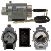 Virtalukon lukkosylinteri GM 98-05 *edullisempi vaihtoehto*