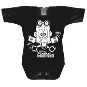Genuine Hotrod Hardware® Little Gearhead Snapsuit