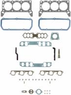 Yläpuolen tiivistesarja Ford 3,8L 89-93 RWD *EI S/C*