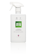 Interior Shampoo 500 ml