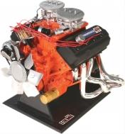Genuine Hotrod Hardware® 1:4 Scale 426 Dodge Hemi Super Stock Model Kit
