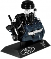 Genuine Hotrod Hardware® 1:6 Scale Ford V8 Flathead