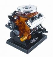 Genuine Hotrod Hardware® 1:6 Scale Die-Cast Dodge 426 Hemi Race Engine
