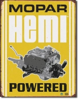 Hemi Powered peltikyltti