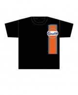 Gulf t-paita, musta