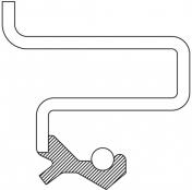 Takapyöränlaakerin stefa 72,36mm / 41,09mm