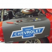 Genuine Hotrod Hardware® Chevy Fender Cover