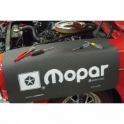 Genuine Hotrod Hardware® Mopar Fender Covers