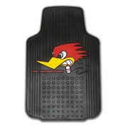 Clay Smith Mr. Horsepower Front Floor Mats (pari)