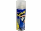 Plasti Dip Spray Kirkas 400 ml