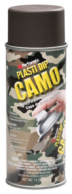 Plasti Dip Spray Camo Ruskea 400ml
