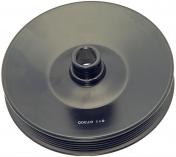Ohjaustehostimen pumpun hihnapyörä GM V6/V8 87-10 + 6,5L TD 96-03