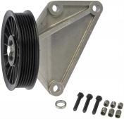 Hihnapyörä ilmastoinnin poisto Ford 4,6L 93-03