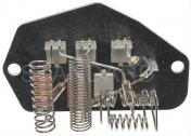 Puhaltimen moottorin esivastus Chevy Van G 92-95