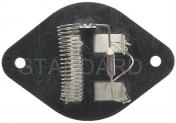 Puhaltimen moottorin esivastus GM C/K 88-94 *3-napaa/1-jousi*