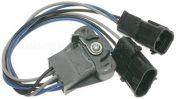 Kaasuläpän asentotunnistin Jeep 4,0L 87-90 *automaatti vaihteistolla*