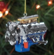 Ford 427 SOHC Engine Ornament