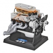1:6 Scale Die-Cast Ford 427 Wedge Engine