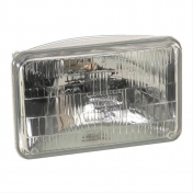 Ajovaloumpio Sealed Beam 150 x 92mm LYHYET VALOT