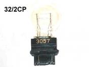 12V 32/2CP polttimo kirkas-12V-G25,5 / T20, S25 *3057
