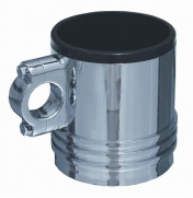 Genuine Hotrod Hardware® Piston Mug